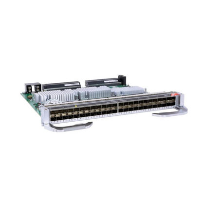 Picture of Cisco Catalyst 9600 Series 48-Port 25GE/10GE/1GE Line Card C9600-LC-48YL