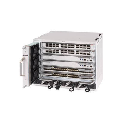Picture of Cisco Catalyst 9600 Series 6 Slot Chassis C9606R