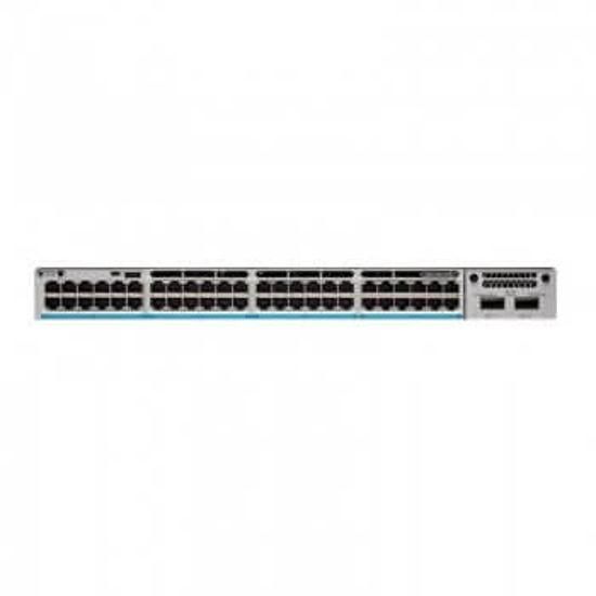 Picture of Cisco Catalyst 9300-48UB C9300-48UB Switch
