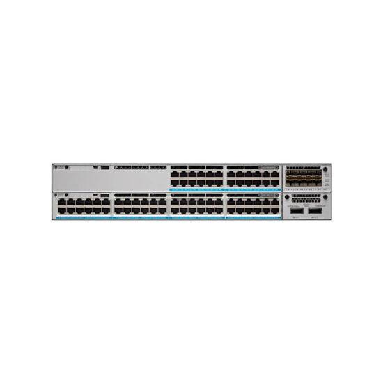 Picture of Cisco Catalyst 9300L-48UXG-2Q C9300L-48UXG-2Q Switch