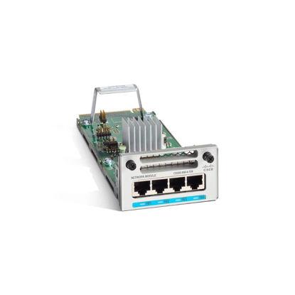 Picture of Cisco Catalyst 9300X C9300X-NM-4C Network Module