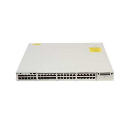 Picture of Cisco Catalyst 9300-48P-E C9300-48P-E Switch