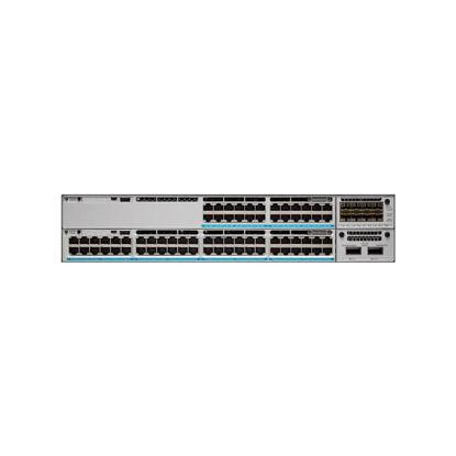 Picture of Cisco Catalyst 9300L-24UXG-2Q-E C9300L-24UXG-2Q-E Switch