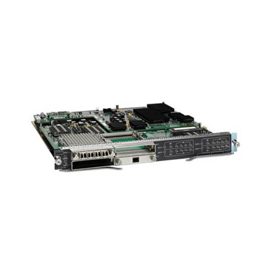Picture of Cisco Catalyst 6904 WS-X6904-40G-2TL Ethernet Module