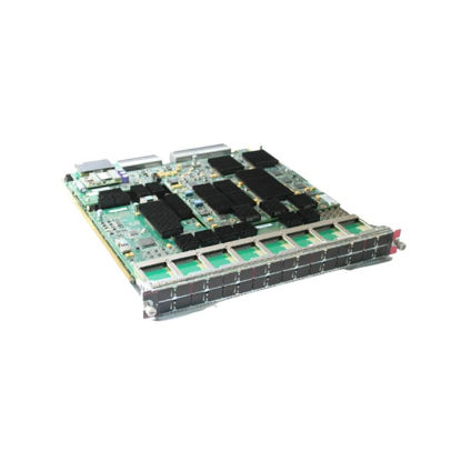 Picture of Cisco Catalyst 6716 WS-X6716-10GE Ethernet Module