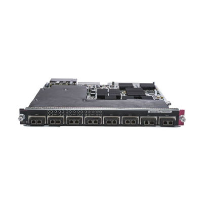 Picture of Cisco Catalyst 6500 WS-X6708-10GE Ethernet Module