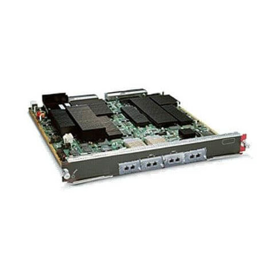Picture of Cisco Catalyst 6724 WS-X6704-10GE Ethernet Module