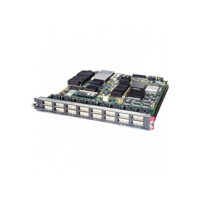 Picture of Cisco Catalyst 6816 WS-X6816-10T-2T Ethernet Module with DFC4