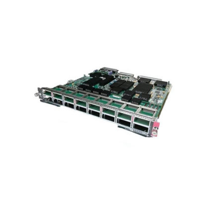 Picture of Cisco Catalyst 6816 WS-X6816-10T-2TXL Ethernet Module with DFC4XL
