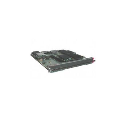 Picture of Cisco Catalyst 6824 WS-X6824-SFP-2TXL Ethernet Module