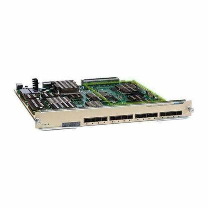 Picture of Cisco Catalyst 6800 C6800-SUP6T Supervisor