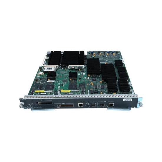 Picture of Cisco Catalyst 6500 WS-SUP720-3BXL Supervisor Engine