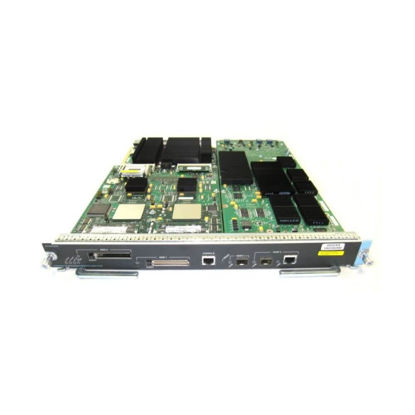 Picture of Cisco Catalyst 6500 WS-SUP720-3B Supervisor Engine
