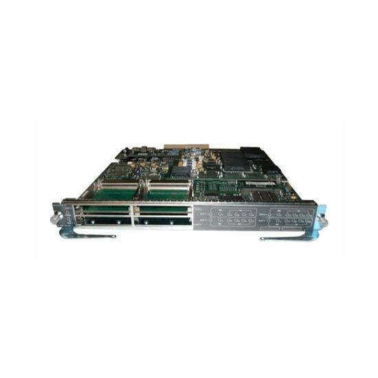 Picture of Cisco Catalyst 6904-40G WS-X6904-40G Ethernet Module