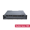 Picture of Dell Equallogic PS6210 2x PSU 24SFF 2U Array (Outlet)