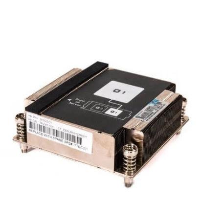 Picture of HP BL460c Gen9 BL660c Gen9 Processor Heatsink 1 777687-001