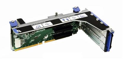 Picture of HP DL380p/560 Gen8 3 Slot PCI-E Riser Kit 653206-B21