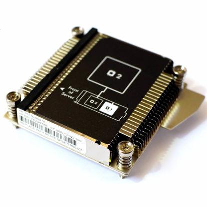Picture of HP BL460c Gen9 BL660c Gen9 Processor Heatsink 2 777686-001