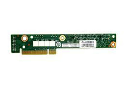 Picture of HP Riser Board With Cage DL360p Gen8 667866-001