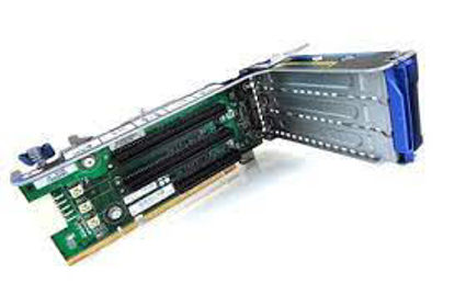 Picture of HP DL380 Gen9 PCI Riser Card Includes Cage 777281-001