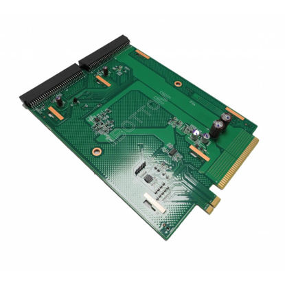 Picture of HP ML350p Gen8 Power Supply Backplane Board 667269-001
