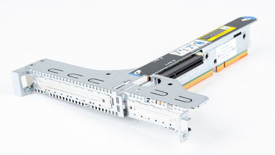 Picture of HP DL360 G9 Riser Bracket Assembly With Riser Card 775421-001