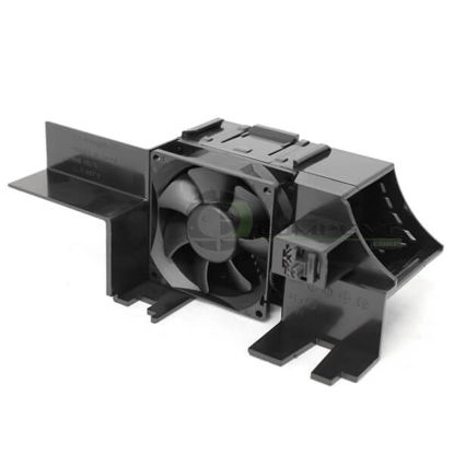 Picture of HP Z600 Workstation Fan/Memory Air Baffle 468628-001