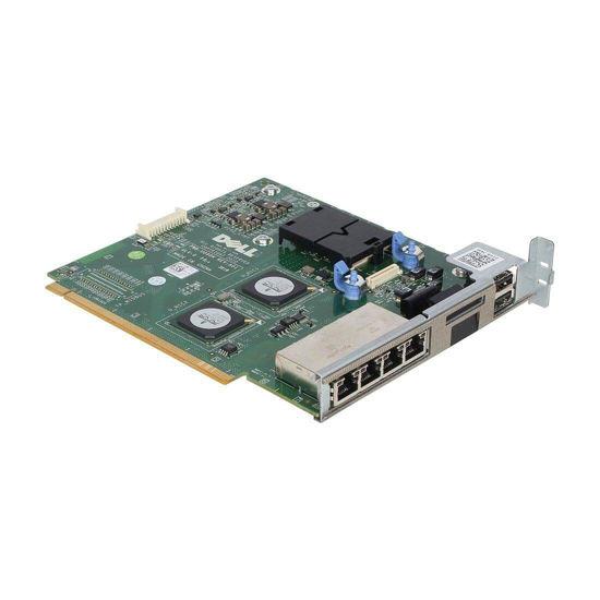Picture of Dell PowerEdge 4 Port Network Riser Board Y950P