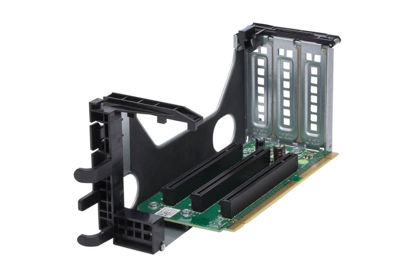 Picture of Dell PowerEdge R720 R720xd 3x PCIE Riser Card DD3F6
