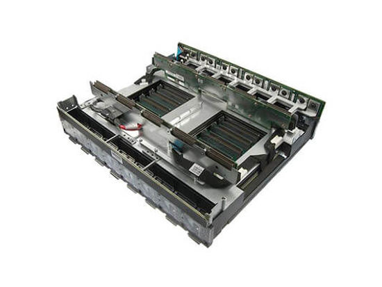 Picture of HP C7000 Blade Enclosure AMP Midplane Assembly 689229-001