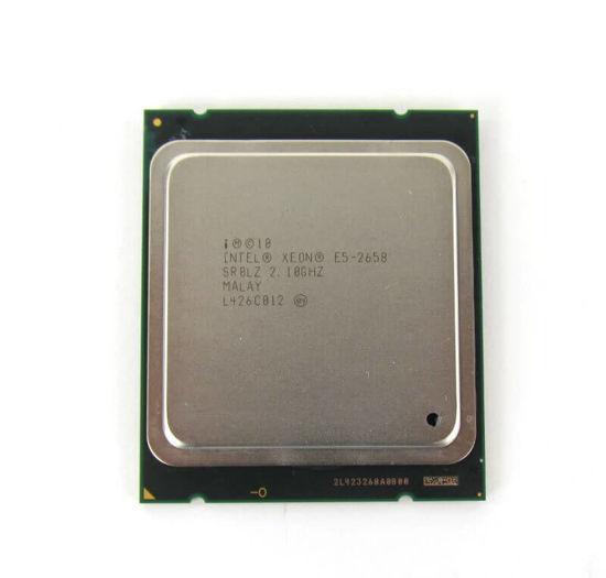 Picture of Intel Xeon E5-2658 SR0LZ 2.10GHz 8-Core Processor SR0LZ