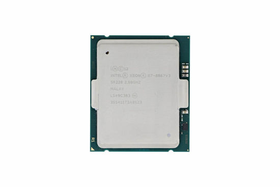 Picture of Intel Xeon E7-8867V3 (2.50GHZ/16-core/45MB/165W) Processor SR228