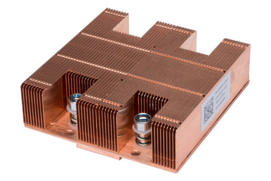 Picture of Dell PowerEdge M620/M720 97mm Heatsink G5NP9