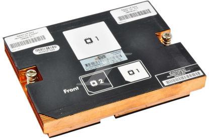 Picture of HP BL465c G7 Heatsink (Heatsink 1 Only) 598248-001