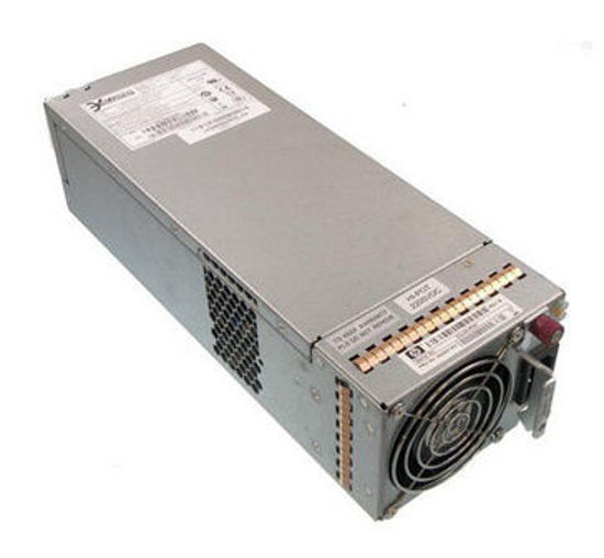 Picture of HP MSA2000 G3 595W Power Supply 592267-001