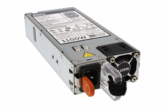 Picture of Dell PowerEdge 1100W Platinum Power Supply YT39Y