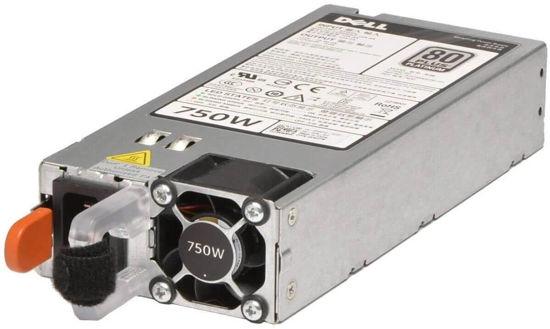 Picture of Dell PowerEdge R520 R620 R820 750W 80 Plus PSU N30P9