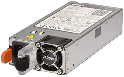 Picture of Dell 1100W 80 Plus Platinum HS Power Supply GDPF3