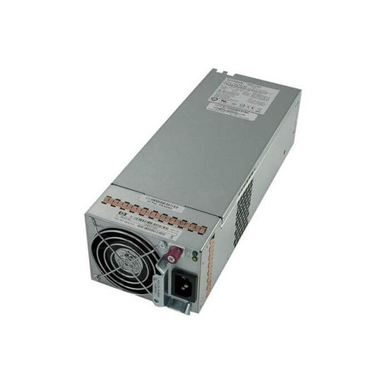 Picture of HP MSA2000 G3 595W Power Supply 592267-002