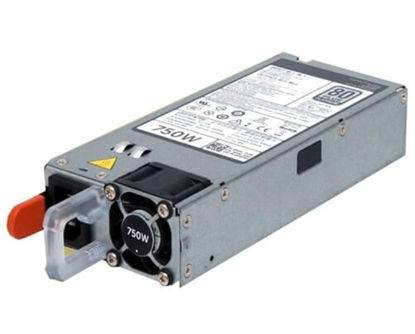 Picture of Dell R630/730 T430/630 750W 80+ Platinum Power Supply 0XW8W