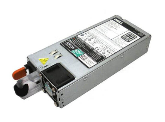 Picture of Dell 495W Platinum Power Supply T430/T330/R630/R730 TH1CT