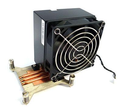 Picture of HP Z420 / Z620 Workstation Heatsink Fan Assembly 647287-001