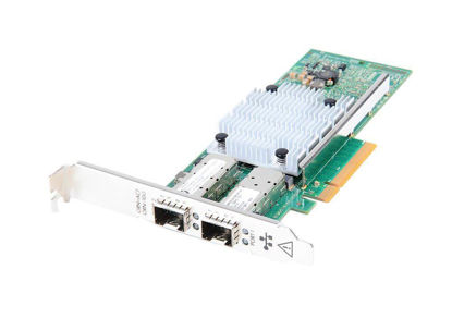 Picture of HP Ethernet 10Gb 2-port 530SFP Adapter - High Profile 652503-B21H