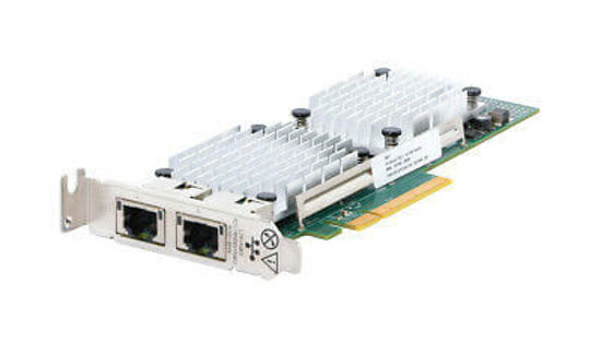 Picture of HP Ethernet 10Gb 2P 530T Adapter - Low Profile 656596-B21L
