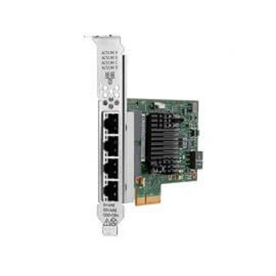 Picture of HP Ethernet 1Gb 4-Port 366T Adapter - High Profile 811546-B21H