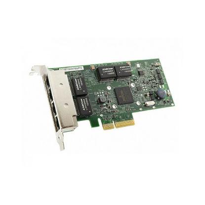 Picture of Dell Broadcom 5719 Quad Port 1GB Network Card - Low Profile TMGR6L