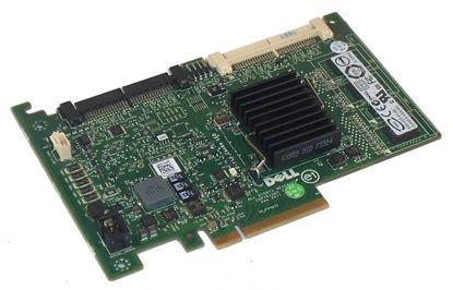 Picture of T954J Dell PERC 6I SAS RAID CONTROLLER T954J