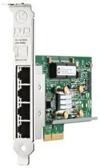 Picture of HP Ethernet 1Gb 4-port 331T Adapter - Low Profile 647594-B21L