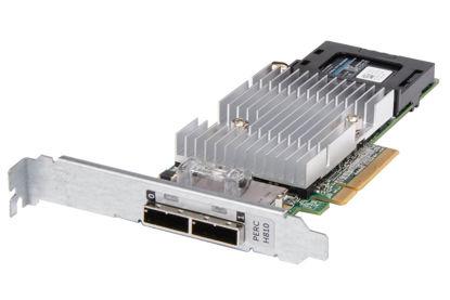 Picture of Dell Perc H810 1GB NV 6GBs SAS Raid Controller - High Profile NDD93H
