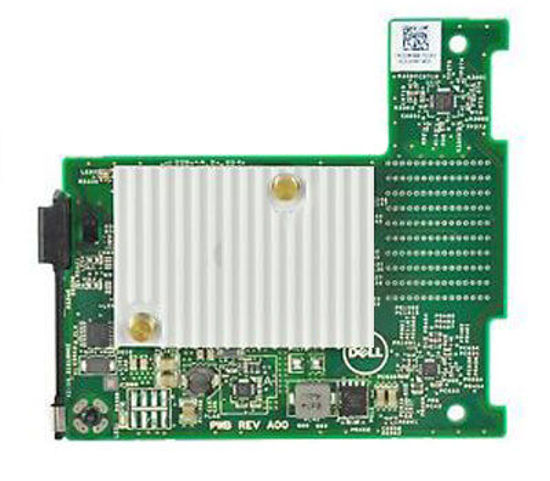 Picture of Dell M520/M620/M630 PCIE Pass Through Mezzanine Card 3N9XX